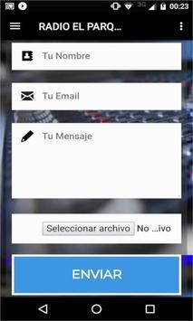 RADIO EL PARQUE screenshot 3