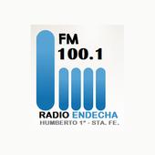 RADIO ENDECHA icon