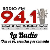 Barranqueras Mi Ciudad 94.1 icon
