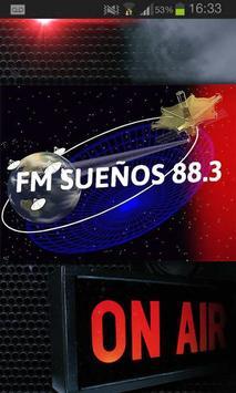 FM SUEÑOS poster