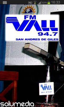 FM VALL screenshot 1