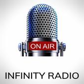 INFINITY RADIO icon