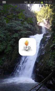 RADIO EL PODER DE DIOS apk screenshot