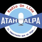 RADIO ATAHUALPA ON LINE icon