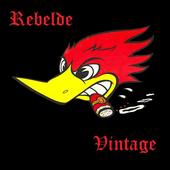 Radio Rebelde y Vintage icon
