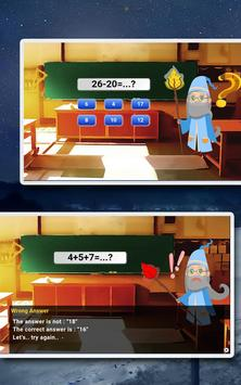 Bedtime Story and Math screenshot 3