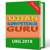 Soal dan Jawaban UKG 2018 Pretest PPG Terbaru icon