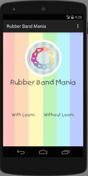 Rubber Mania - Solvam poster