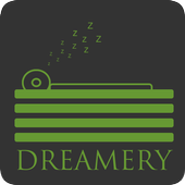 Dreamery Dream Journal icon