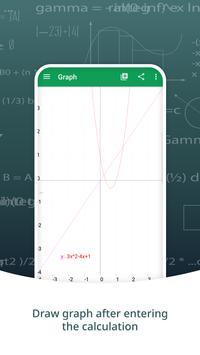 數學解算器與步驟和圖形計算器 截圖 11