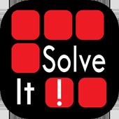 Solve It! Resuelve el Rubik icon