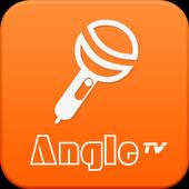 AngleTV icon