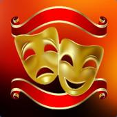 AR Face Magic icon