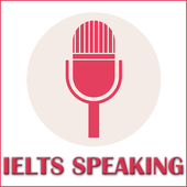 New Latest IELTS Speaking Solution icon