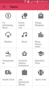 New Latest IELTS Speaking Solution screenshot 3