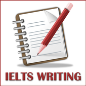 New Letest IELTS Writing Solutions icon
