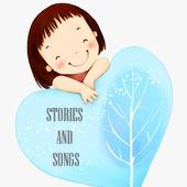 Short Stories and Songs icon