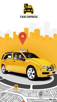Taxi Express poster
