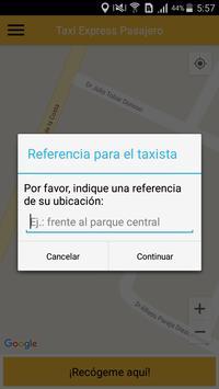 Taxi Express screenshot 2
