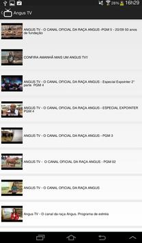 Angus App apk screenshot
