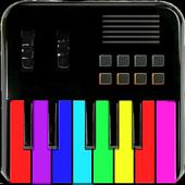 Synthesesia icon