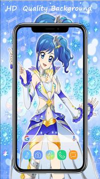 Aoi Kiriya Wallpaper Fanart screenshot 5