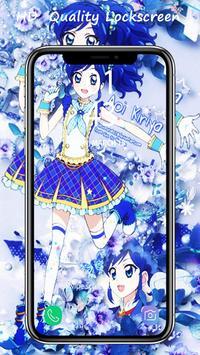 Aoi Kiriya Wallpaper Fanart screenshot 3