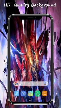 Gundam Fans Arts Best Wallpaper screenshot 2