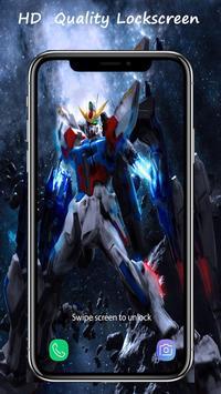 Gundam Fans Arts Best Wallpaper screenshot 3