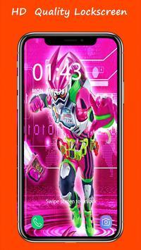 Kamen Rider Ex Aid Wallpaper poster