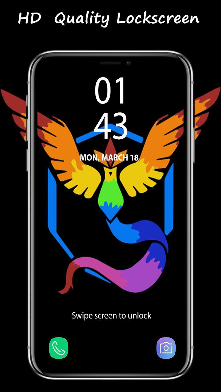 Team Mystic Wallpaper Hd For Android Apk Download