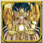 FanArt Saint Seiya : Soul of Gold Wallpapers icon