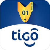 Mi Tigo Ticket icon