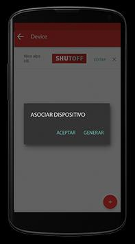 ShutOff apk screenshot