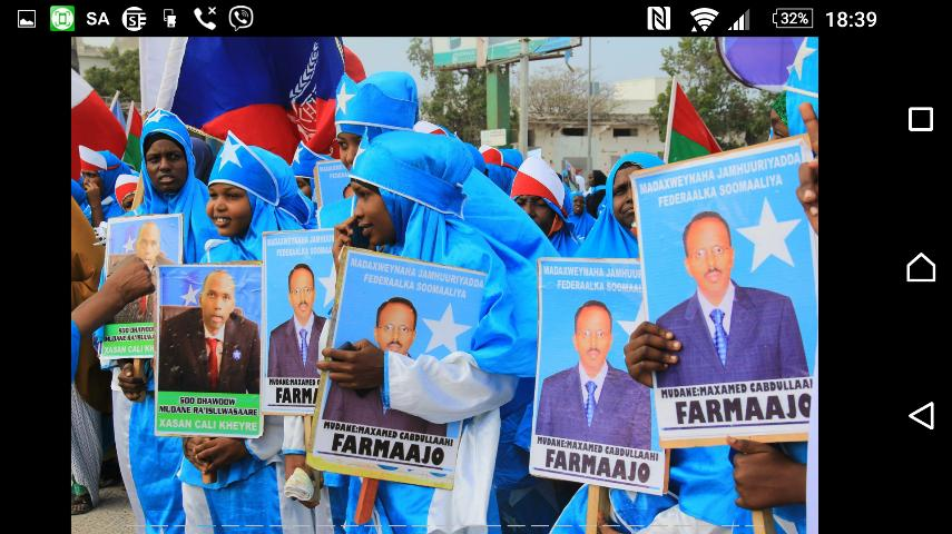 Somali All News For Android Apk