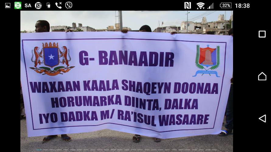 Somali All News Apk 4 For