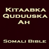 Somali Bible Free icon