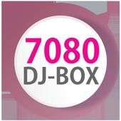 7080디제이박스 icon