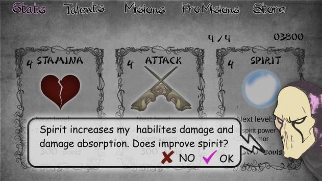 Clan Shinigami screenshot 5