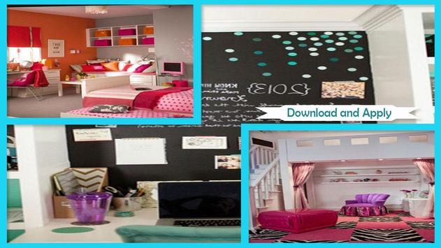 Best Teenage Room Ideas screenshot 2