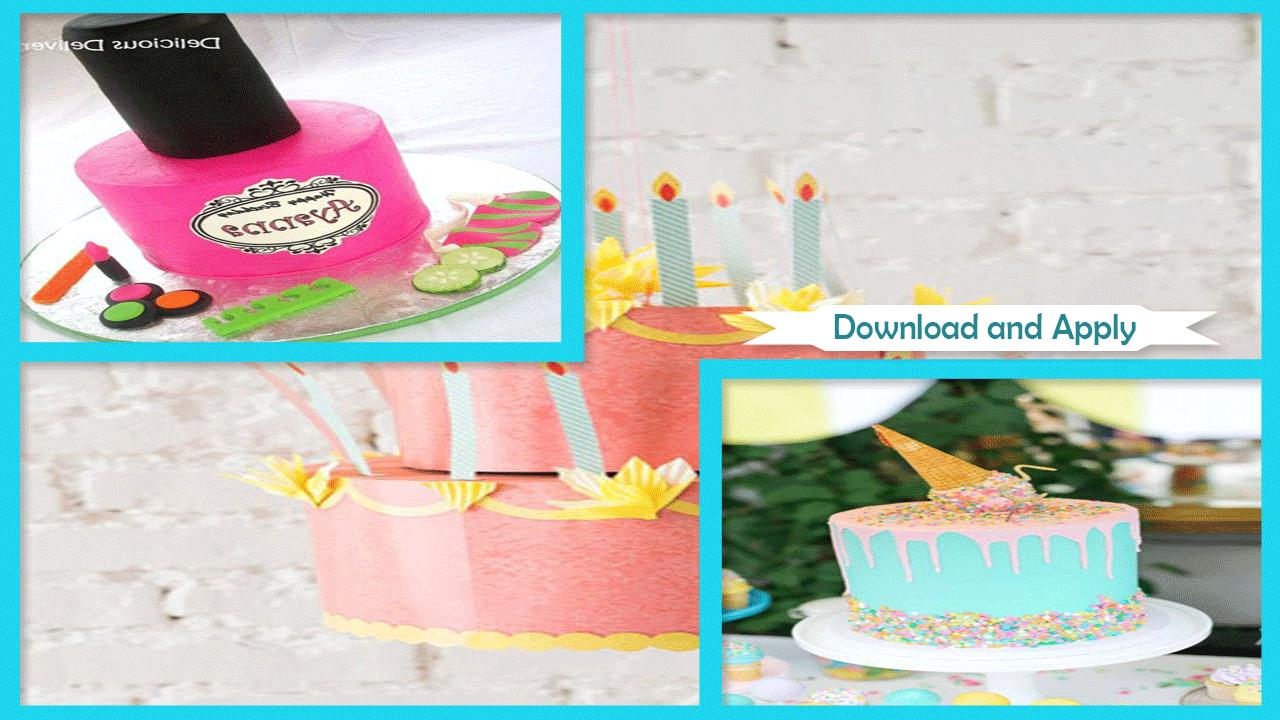 Strange Delicious Diy Birthday Cake Soap For Party For Android Apk Download Personalised Birthday Cards Sponlily Jamesorg