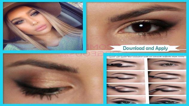 Easy Evening Natural Makeup screenshot 2