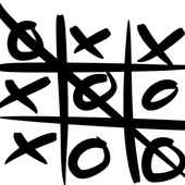 Tic-Tac-Toe-2 Player icon