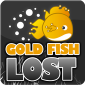 Gold Fish Lost icon