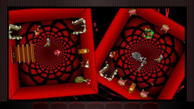 Dungeon of Hell Kingdom lite apk screenshot