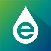 Living Water Explorer icon