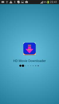HD Quick Movies Downloader poster
