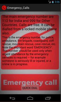 Emergency_Calls poster