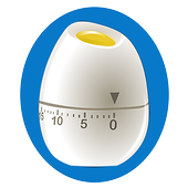 Egg Timer By Harish icon