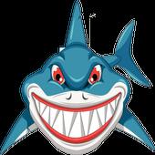 Feed The Shark icon